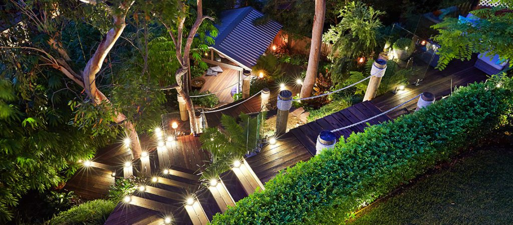 Contact a Sydney based landscape designer
