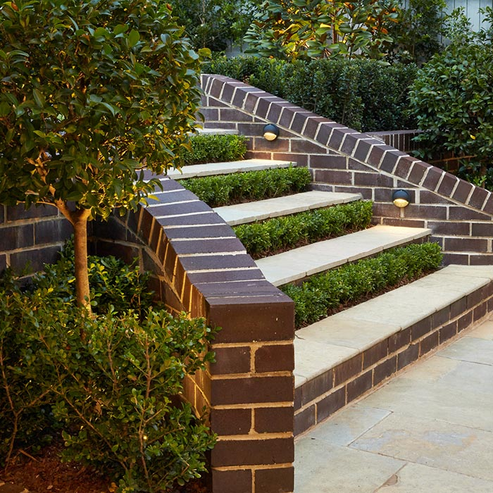 Getting help and advice from a landscape architect