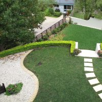 Meditation Landscape Design Sydney | After Photo